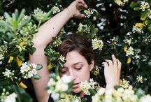 Inspiration | Flowers spring