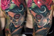 Love tattos