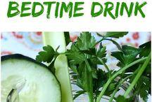 Food - Healthy Drinks/Juice