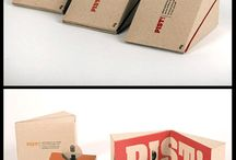 Food packages - yiyecek ambalajı / All types of creatives food packages
