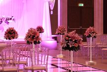 Weddings at JW Marriott Hotel Ankara