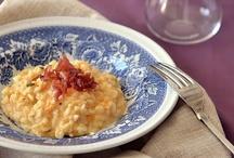Pasta, risotto, rice & quinoa  / by Cate Jones