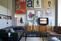 Living rooms / Wohnzimmer / Salas de estar