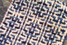 Labyrint Knitting