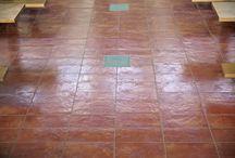 Chiesa di Vetro di Baranzate / Grazie ad un eccellente progetto e alla pavimentazione con lastre ceramiche di Casalgrande Padana, a Baranzate torna a splendere la Chiesa di Vetro