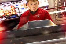 Star Trek Demotivator