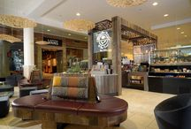 Retail Stores Tenant Improvements / Retail remodels, tenant improvements. The Coffee Bean & Tea Leaf and San Francisco Bay Area cafes, bakeries and stores.