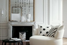 Livingroom / Svetainė / by HOME INTERIOR DESIGN IDEAS magazine