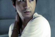 K actor Kang Ji Hwan