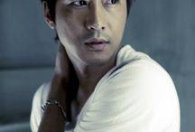 K actor Kang Ji Hwan