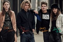 Armani Exchange - Fall Winter 2016