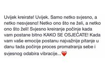 ana bucevic / Life