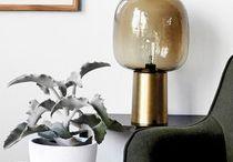 Lampa Note House Doctor / Nowość w wiosennym katalogu House Doctor podbiła nasze serca. www.scandinavianliving.pl