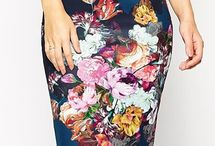 Floral Love / All stunning fashion stuff with floral print!