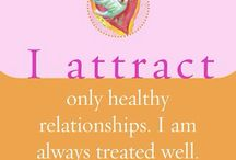 Louise hays positive affirmations