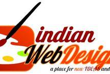 Logos designed by IndianWebDesigning / Various logos designed by IWD.