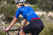 Sibillini Collection #1 Monte Sibillini / Cycling clothing for women, womens cycling kits