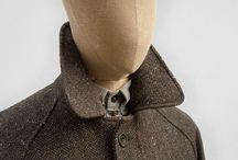 Outerwear / by Kelly Klein