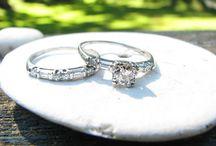 Wedding Idea's. / by Aubree Tindle