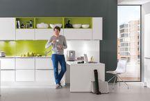 Keuken / Keukenideen voor het nieuwe huisje