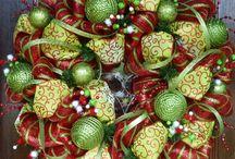 I Love Christmas / by Natalie Keating- McIntyre