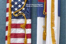 Matt Clinton / Anchor Flag and Flagpole is a professional US online flag store offering a wide range of high quality flagpole for hosting American flag at homes, real estate sales offices and other business places. It is best used for drawing attention to new locations or developments.