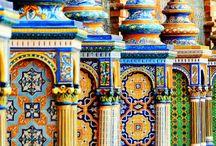 Seville / Découvrez nos inspirations sur les voyages à Séville avec Jet tours.