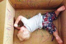 идеи для развития детей