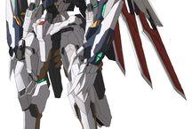 RPG Gundam