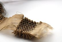 honeycomb smocking  / by Lizzie Wester