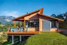 Arquitetura | Casa de Campo