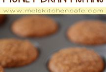 Mel's Most Popular Muffins & Quick Breads / by Mel {Mel's Kitchen Cafe}