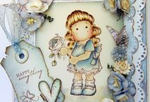 Cards For Inspiration / by Lynda Nielsen