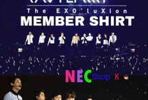 BEST SELLER KPOP STUFF / MANUFACTURER:  NEC SHOP KPOP SIZE: S , M,  L,  XL,  XXL SIZE ORIGIN: INTERNATIONAL SIZE COLOR: As Shown In Picture SYSTEM : PRE ORDER CONDITION: New without tags