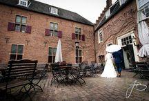 Bruiloften / De mooiste dag van je leven vier je bij De Hemel! Jullie #bruiloft op de meest romantische #trouwlocatie van #Nijmegen!