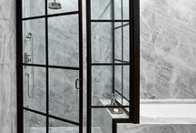 Bathroom | inspirations / Style ideas