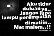 INDONESIAN LUCU