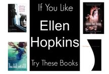Book Lists and Read-Alikes!!!