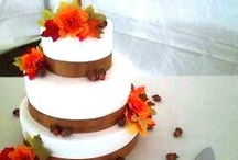 Cake/decorating ideas! / by Lisa Albright