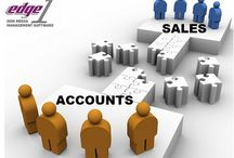 Sync your Sales team and Accounts team with Edge1 Outdoor Advertising Software !!! / Edge1 Outdoor Media Management Software Synchronize your Sales Team with your Accounts Team real time one of the hurdle you face.