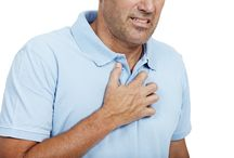 Heartburn and ulcers