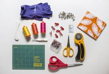 Must-have Tools for Quilters
