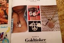 PRESS / #Goldtinker #Press