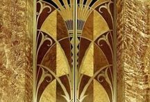Art deco / by Corrinne