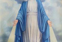 St Maria / St Mary