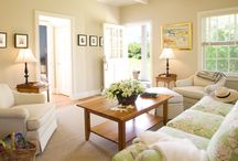 Monomoy / Design of a small guest house