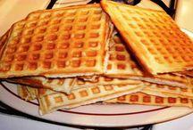 wafles
