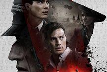Válečné filmy - War films / - filmy převážně o světových válkách