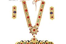 Deity Adornment & Crown, Mukut, God dresses & Poshakhs / You might get deity gods and goddess dresse's and poshakh's anywhere in India. However, if you are looking for authentic designer gods and goddess dresses and poshakhs, then Vedic Vaani is the right place.Vedic Vaani is the only online gods and goddess dresser and poshakh store where you will get authentic dresses for god and goddess