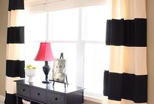 Home - Window Treatments